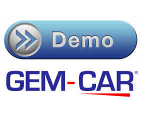 - GEM-CAR - Free Online Demo