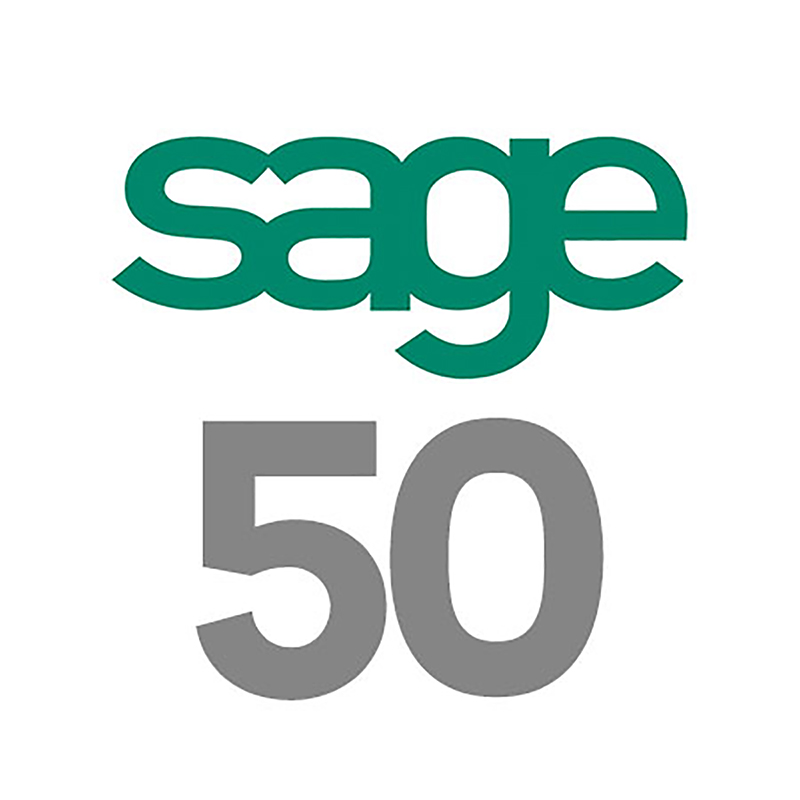 GEM-ACCOUNTING SAGE 50/Simple Comptable